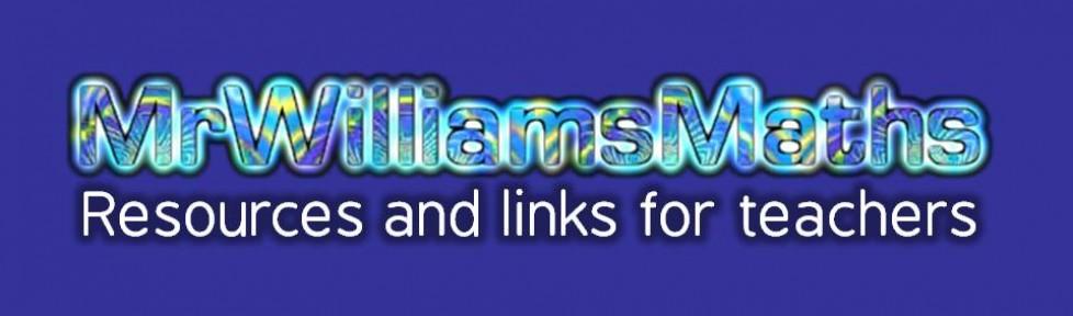 GCSE Maths | Mr Williams Maths