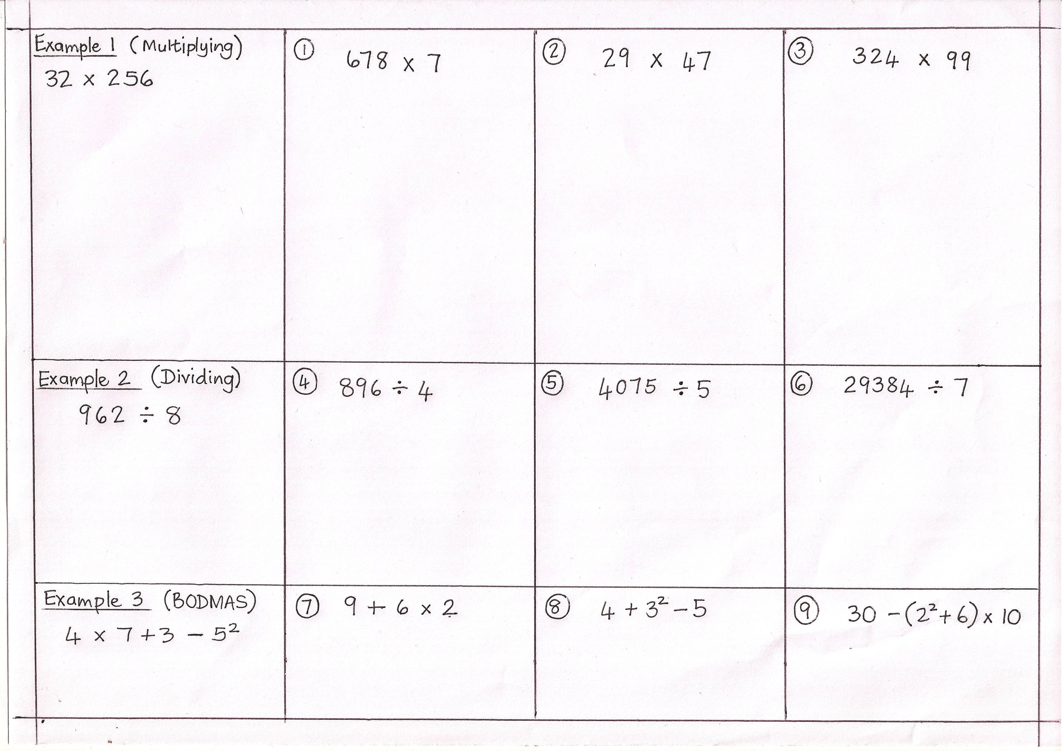 year 8 science homework help – Science Math Worksheets