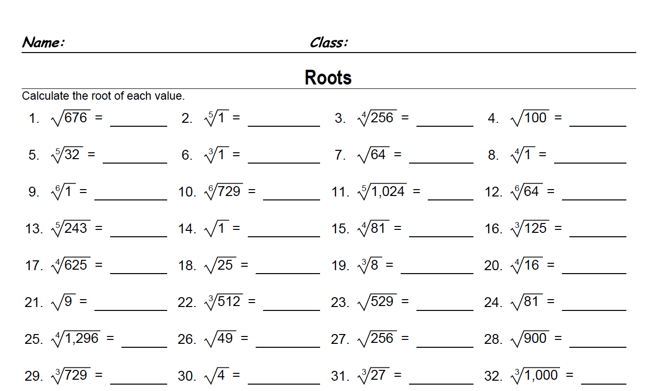Maths For Year 11 Worksheets percentages fractions decimals – Year 11 Maths Worksheets