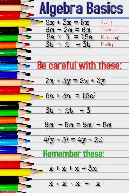 KS3 Maths | Mr Williams Maths
