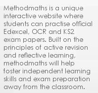 Methodmaths 2